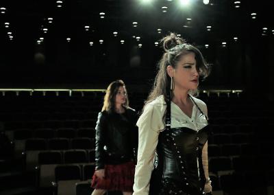 Flamencos Connexion, Katerina La Greca, flamenco, dance, actress, dance theatre, multidisciplinary artist, experimental dance, experimental artist, experimental