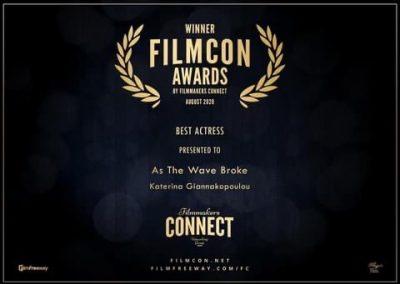 FilmCon, Filmfestival, Filmmkersconnect